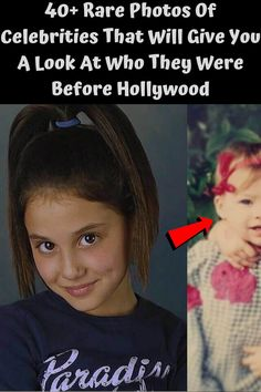 While we think we know celebrities inside and out, there is a good portion of their lives that we have never seen before. Here's something you've probably wondered about