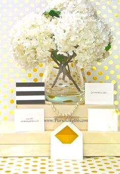 Kate Spade Preppy Gift Cards for every Occasion