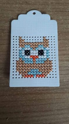 E-mail - tineke huiberts - Outlook Tiny Cross Stitch, Cross Stitch Cards, Cross Stitch Animals, Cross Stitch Designs, Cross Stitch Patterns, Stitching On Paper, Cross Stitching, Cross Stitch Embroidery, Paper Embroidery