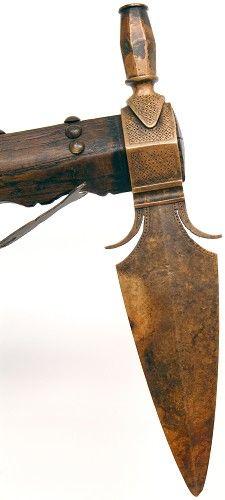Spontoon Spontoontomahawk Tomahawk Tomahawk Knife Tomahawks