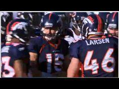 Best Of Tim Tebow 2011 NFL Highlights