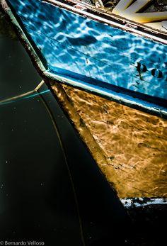 Barco na Urca - Boat Urca