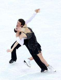 Figure Skating - Winter Olympics Day 9