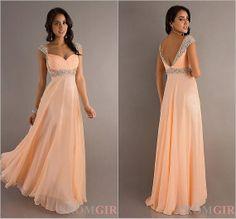 2014 Brautkleider benutzerdefinierte lange von hongxinweddingdress, $89.00