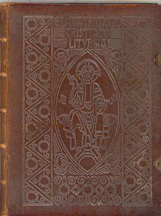 Bayerri i Bertomeu, Enric.El Matrimonio cristiano : liturgia. Tortosa : Imprenta de Algueró y Baiges, 1946