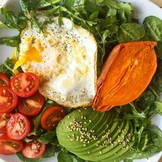 Building a Balanced Breakfast
