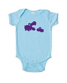 This WILL be mine!! Love the hippos!