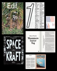 thisiscatalogue:  Super nice work and submission from Leipzig...