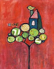 Susie Lubell Art - Home  by Susie Lubell
