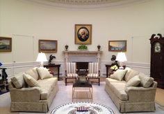 """Production design of """"House of Cards"""" – interview with Steve Arnold · Pushing Pixels"""