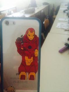 Little Iron Man