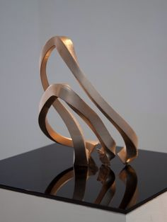 Mathew Schwartz   made with motion capture, 3d printing and bronze
