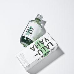 Kale-lalu-yAHA : 5.25% Glycolic Acid Treatment   KraveBeauty