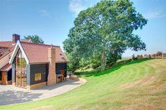 HCC | Marsh Cottage Hide, Southwold, Suffolk