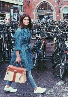 Ideas Style Icons Women Inspiration Outfits Miroslava Duma For 2019 Style Audacieux, Style Icons, Estilo Fashion, Ideias Fashion, Tokyo Fashion, London Fashion, High Fashion, Celebrity Style Inspiration, Mode Inspiration