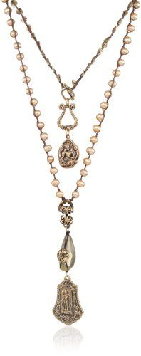 Love Heals Bode, Champ Braided Champagne Pearls with Yellow Bronze Necklace Love Heals http://www.amazon.com/dp/B008PO50NU/ref=cm_sw_r_pi_dp_y2j8tb02GK05Y