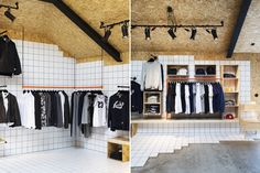 HAF studio: Clothing Store