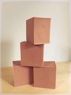 Australian Pink Clay Bastille Silk Soap Unscented