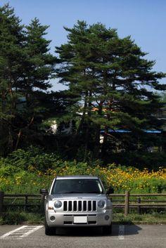 Jeep PATRIOT & Jeep PATRIOT u0026 nemo tent CAMP | thp_pinterest | Pinterest | Jeep ...