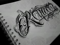 Script Lettering, Typography, Calligraphy, Writing, Tattoos, Lyrics, Letterpress, Lettering, Tatuajes
