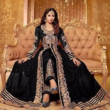 Anarkali Bollywood Salwar Kameez Indian Party Wear Pakistani Designer Dress