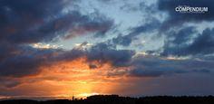 365 Tage Fotochallenge: Tag 277 - Weil der Städter Skyline