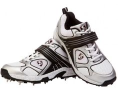 SG Radix T11 Cricket Shoes available at www.cricketershop.com