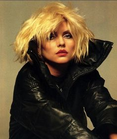 Debbie Harry - From Singer to Style Icon | The Culture Concept Circle