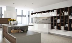 New People Kitchen by Record è Cucine