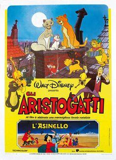 Aristogatti 1986 (3a edizione)
