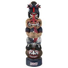 New York Giants Tiki Figurine #NewYorkGiants