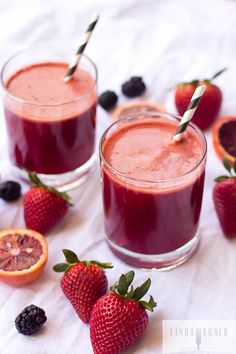 Bye Bye Coffee!! This Red Spark Energy Juice gives a great clean buzz of energy without any caffeine!