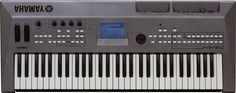 #Keyboards #Synthesizers #Yamaha #shopping #sofiprice Yamaha MM6 61 Key Synthesizer Workstation - https://sofiprice.com/product/yamaha-mm6-61-key-synthesizer-workstation-1132892.html