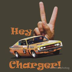 CHARGER Chrysler Charger, Chrysler Cars, Dodge Charger, Australian Muscle Cars, Aussie Muscle Cars, Chrysler Valiant, Moto Car, Pt Cruiser, Retro Advertising