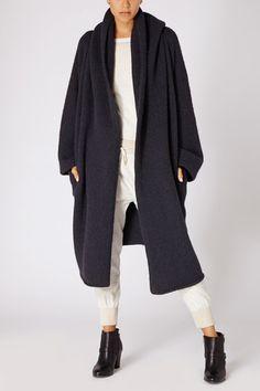 Capote Coat | Accompany