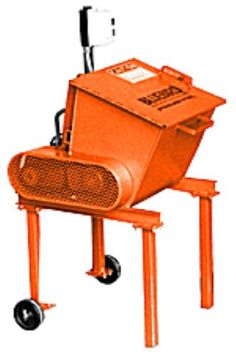 The Bluebird Model 12 Mixer is excellent for mixing or recycling smaller batches of clay (up to 50 lb per batch), mixing colored clay bodies or adding special ingredients (such as grog, fiberglass, etc.) to a premixed body. It features a stainless steel bucket and mixing blades, welded structural steel frame, a full sized cover to minimize dust and a safety switch to stop the blades when the lid is opened. The bucket is stationary but tilted forward to minimize back strain during unloading…
