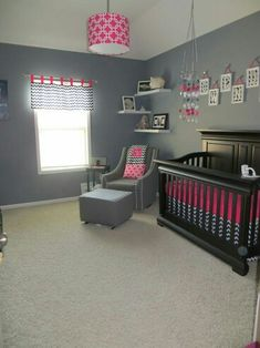 Adorable Nursery ♥