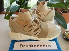 huge selection of 273fc 8d7c5 ... france new ds mens size 11 5 adidas tubular doom special forces  primeknit pk kith ebay