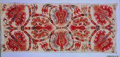 18th century      Greek Islands, Skyros      Silk on linen