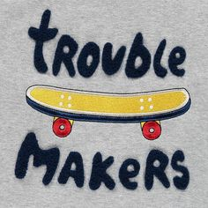 Trouble Makers T-Shirt-product