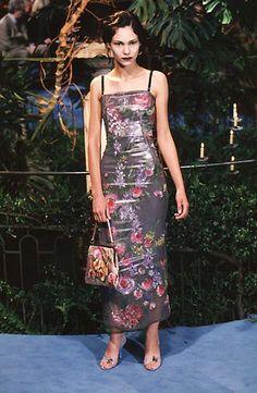 Dolce & Gabbana - Ready-to-Wear - Runway Collection - WomenFall / Winter 1998