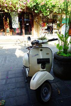 Ubud. Bali. Indonesia.
