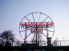 Hamburger DOM