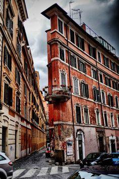 Rome - Italy (by Xavi)
