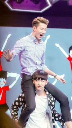 Remember when giant carried the baby giant