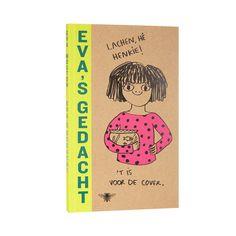 Eva's gedacht - Boeken - Shop - Eva Mouton