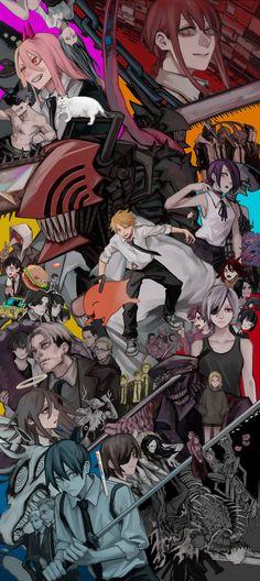 Anime Backgrounds Wallpapers, Animes Wallpapers, Manga Art, Anime Art, Character Art, Character Design, Man Wallpaper, Anime Crossover, Image Manga