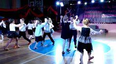Ogólnopolski Turniej Tańca Towarzyskiego o Puchar Wójta gminy Głowno