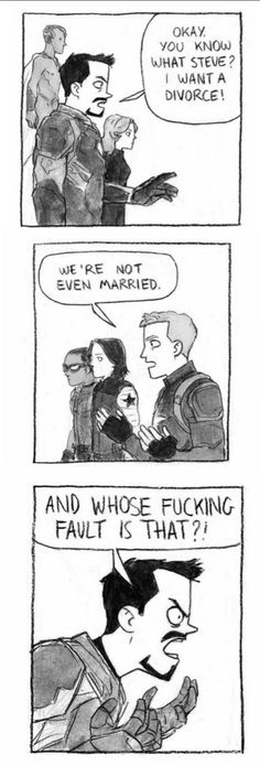 All Avengers, Stony Avengers, Superfamily, Spideypool, Comic Movies, Good Movies, Marvel Funny, Marvel Dc, I Understood That Reference