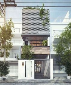 Garden Design Narrow House 55 Ideas #house #garden